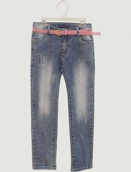 JEANS EBITA GIRL 202032 BLUE