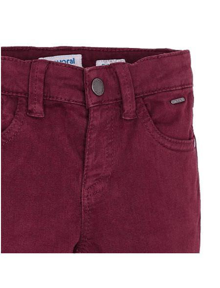 BASIC PANTS MAYORAL...