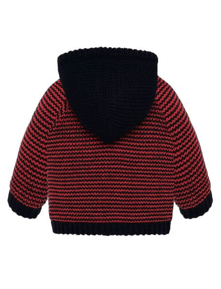 KNITTED CARDIGAN MAYORAL...