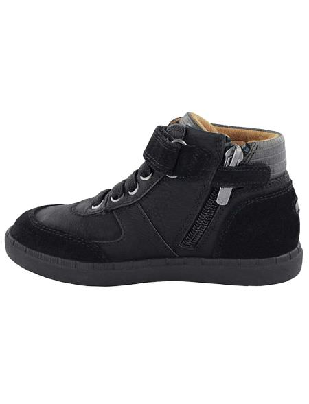 BOOTS MAYORAL 44562-24 BLACK