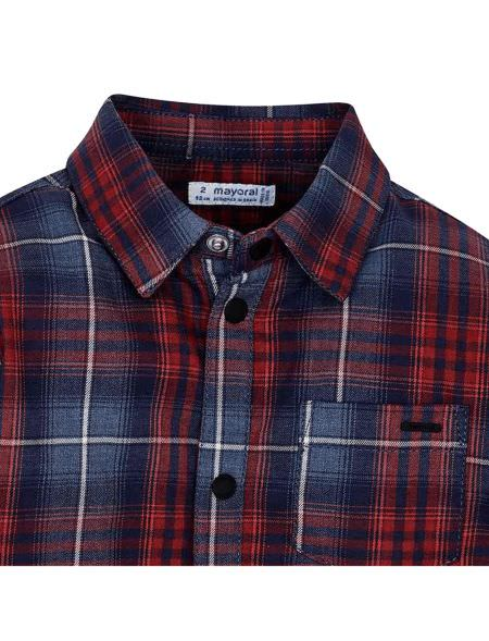 SHIRT OUTER MAYORAL...