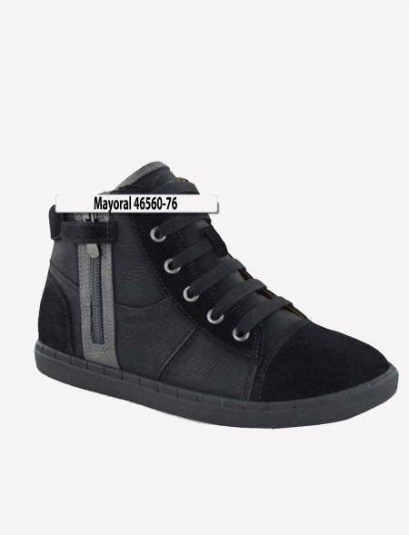 BOY BOOTS MAYORAL 46560-76...