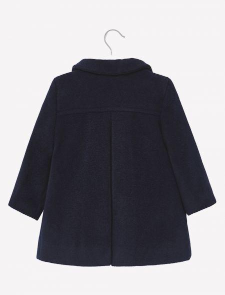 Mouflon coat MAYORAL