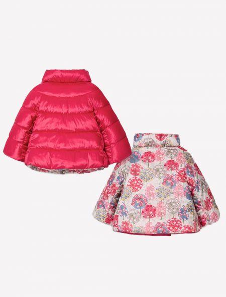 Reversible coat MAYORAL