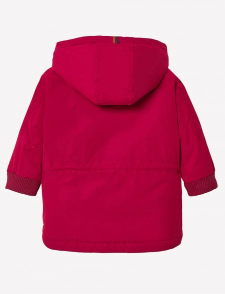 Parka coat MAYORAL