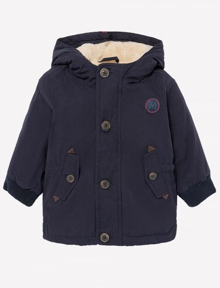 Parka coat MAYORAL