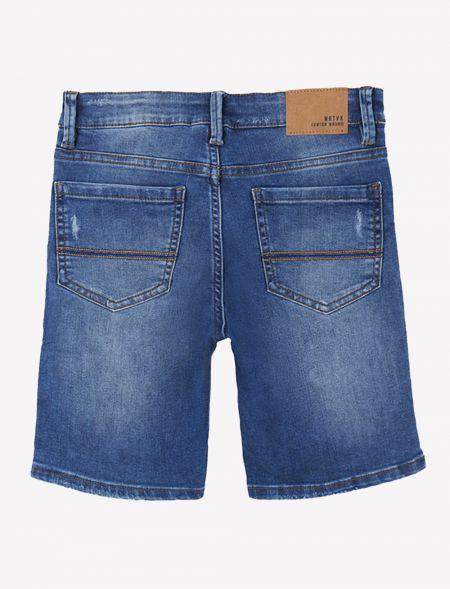 ECOFRIENDS bermuda shorts...