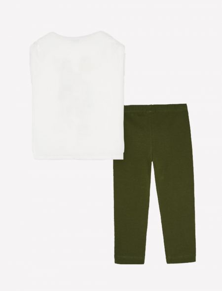 ECOFRIENDS leggings set...