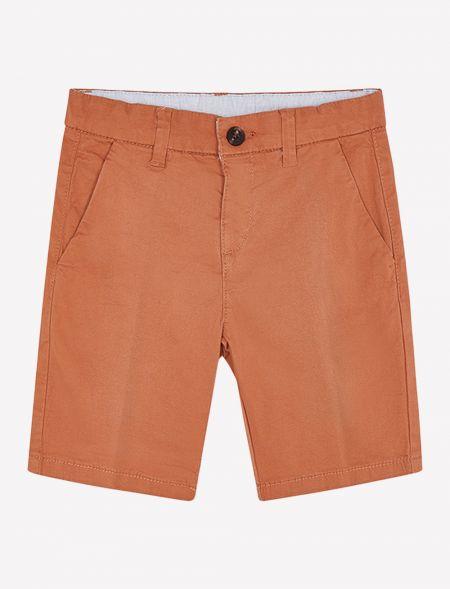 Basic chino shorts for boy...