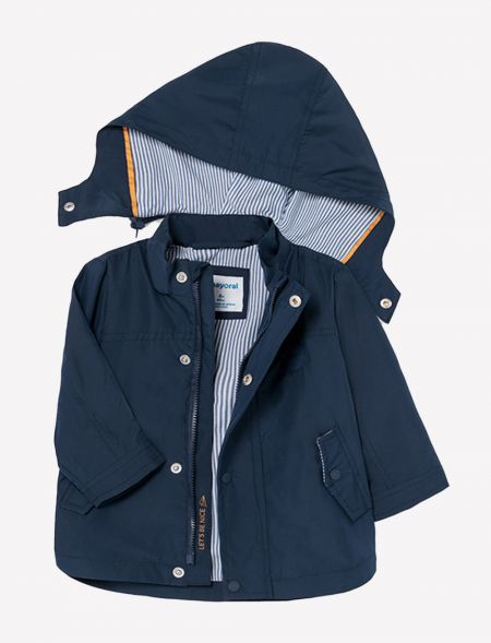 Nautical windbreaker for...
