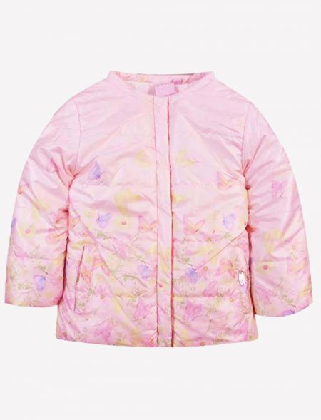 BABY SPRING COAT WITH...