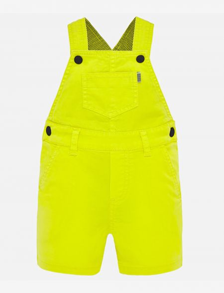 BABY OVERALLS MAYORAL