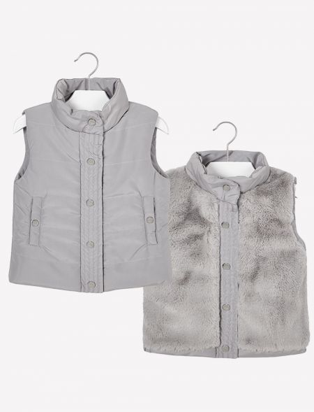 TWO-SIDED VEST MAYORAL