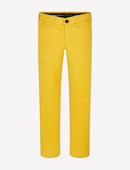 TROUSERS COTTON BOY MAYORAL