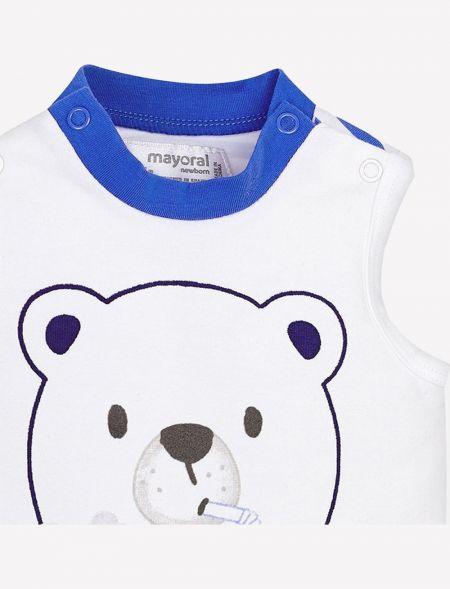 BABY SET ONESIES FOR BOY...