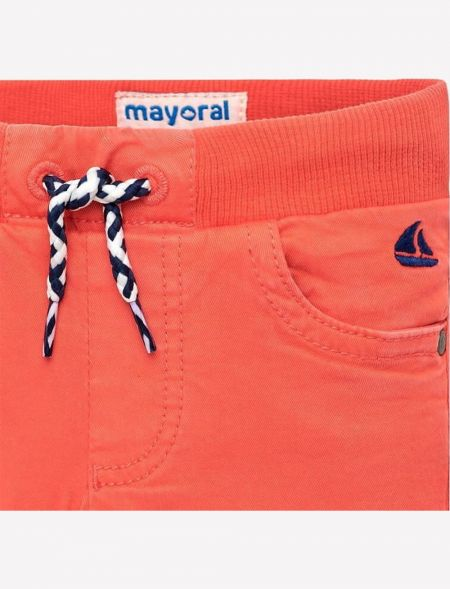 BABY PANTS FOR BOY MAYORAL