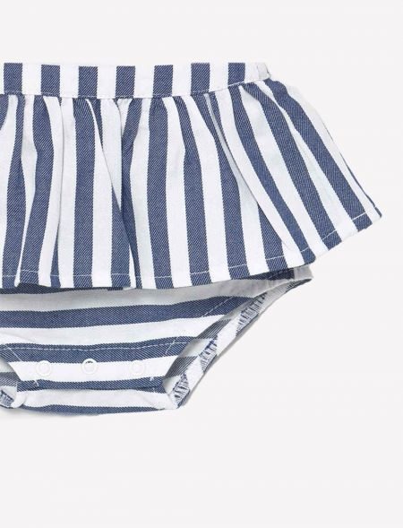 Skirt set with headband for...