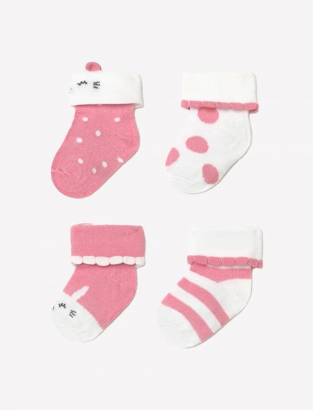 Set of 4 newborn girl's...