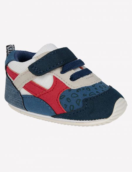 Sporty trainers for new...