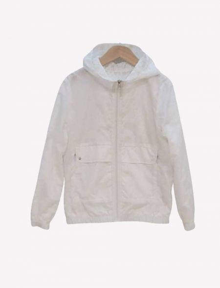 SPRING TWO SIDED JACKET...
