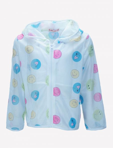 SPRING JACKET WITH...
