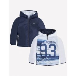 SPRING JACKET WINDPROOF TWO...