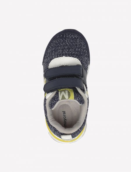 Tricot sporty trainers for...