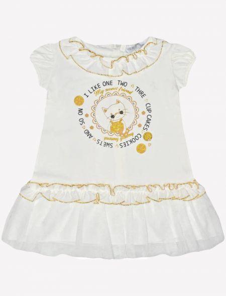 BABY DRESS EBITA