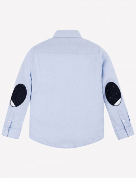 SHIRT LONGSLEEVED WITH...
