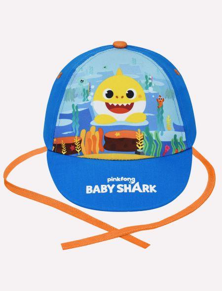 BABY JOCKEY BABY SHARK WITH...