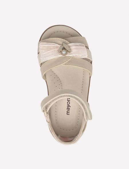 Ceremony sandal for baby...