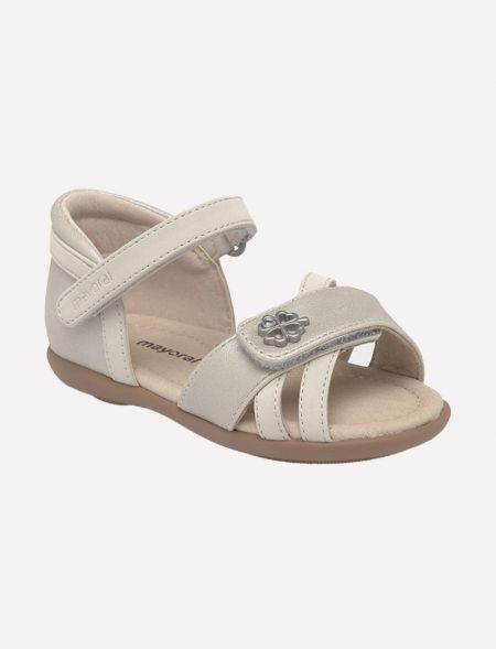 Detail sandals for baby...