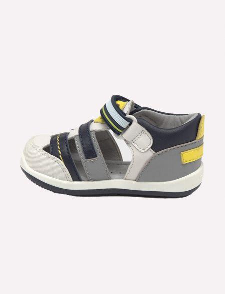 First steps sporty sandal...