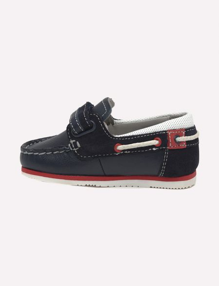 Boat shoes baby boy MAYORAL