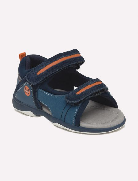 Combined sandals for baby...