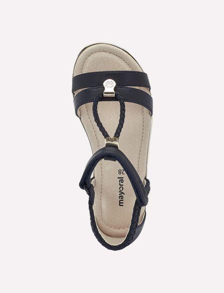 Basic sandals for girl MAYORAL