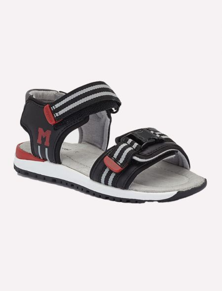 VELCRO Sporty sandals for...