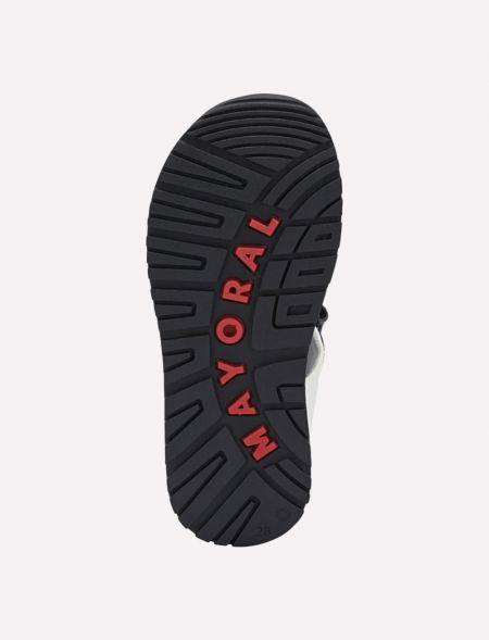 Velcro sandals for boy MAYORAL