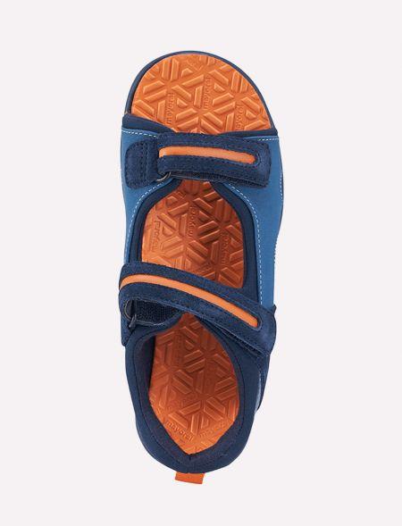 Technical sandal for older...