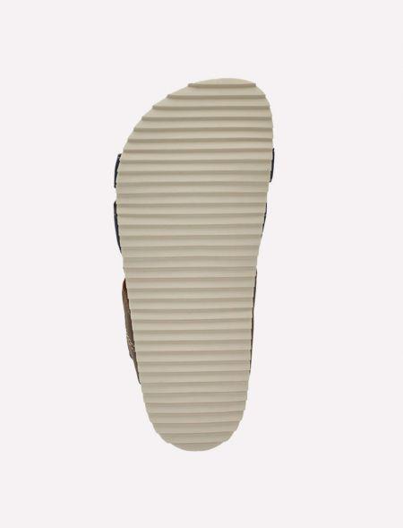 Bio velcro sandal for older...