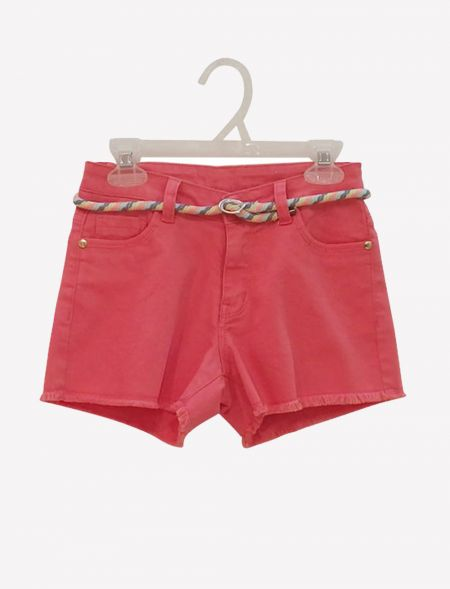 SHORTS WITH POCKETS AND...