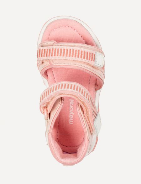 BABY VELCRO SANDALS MAYORAL