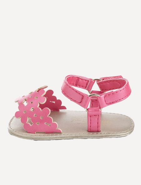 BABY FLOWERS SANDALS MAYORAL