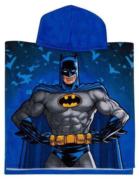 PONCHO TOWEL BATMAN...