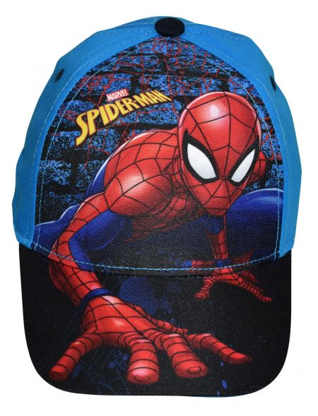 JOCKEY HAT SPIDERMAN  STAMION