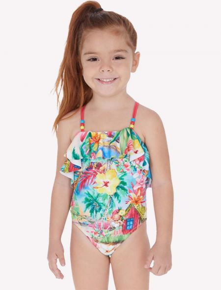 SWIMSUIT  MAYORAL